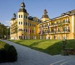 "Capella Schloss Velden unter den ""World's Greatest Hotels, Resorts & Spas"""