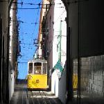 Virtuelle Tour durch Lissabons Geschichte