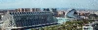 Valencia: From The Architecture Of The City Of Arts And Science To The Empire State Building