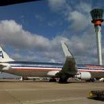American Airlines And Aviation Partners Boeing Announce First Rrevenue Flight of a Boeing 767-300er Featuring Blended Winglets