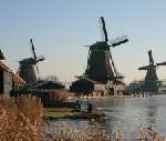 Rund 3,5 Millionen Reisende: Zahl deutscher Holland-Urlauber bleibt stabil