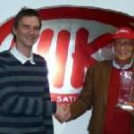 Airline-Umfrage: Niki Lauda wieder ganz oben