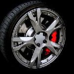 Mit Michelin Energy Saver Reifen sparen Fahrzeuge von Peugeot und Citroën jährlich 15.000 Tonnen CO2 ein