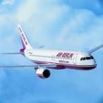 30 Jahre Air Berlin: Tickets zum Geburtstag / Täglich wechselnde 2 für 1-Überraschungen
