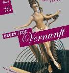 Surrealismus Prag – Paris – Von Dalí bis Man Ray: Ausstellungshighlight in Ludwigshafen Herbst 2009