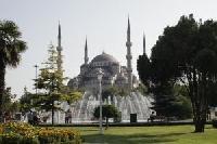 Türkei lockt von Jahr zu Jahr mehr Urlauber