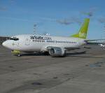 Air Baltic erweitert und modernisiert ihre Flotte