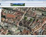 Oberbayern mit allen Höhen und Tiefen: Neue Oberbayern Map vereint Live-Info, topographische Karte und Luftbild