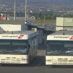 Swissport International raises operating revenues 8.6% in 2008
