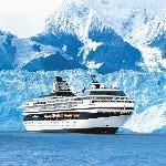 Celebrity Cruises stellt die Alaska-Routen 2010 vor