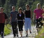 Samnaun: Ohne Gepäck durch den Schweizer Nationalpark