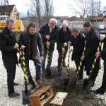 Spatenstich für neues Ibis Hotel in Konstanz – Accor setzt mit Franchise-Partner auf Expansionskurs