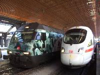 """Neue Schweiz-Rundreise mit der Bahn """"Schweizer Originale"""""""