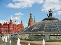Russische Impressionen: Glanz, Nostalgie und Provinzleben