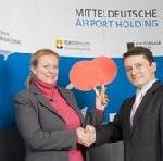 Bettina Ganghofer hat Geschäftsführung der PortGround übernommen