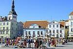Mittelalterliches Flair in Tallinn entdecken
