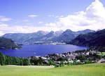 Mondseeland: Österreichs romantischer Fleck für Jasager