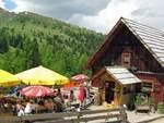 Hüttenurlaub auf dem Katschberg: Naturgenuss hoch über dem Alltag