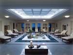 Luxus mit Geschichte im Grand Hotel Terme Trieste & Victoria: Fango und Thermalwasser sorgen für einzigartige Erholung