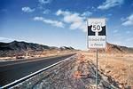 Nevada für unterwegs