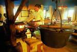 1. Internationales Treffen der HolzofenbrotbäckerInnen im Rauriser Bauernherbst