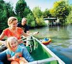 """Ganzer Urlaubsspaß zum halben Preis – Start frei für das """"Ferienhaus-Wettrennen"""""""
