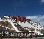 Die Autonome Provinz Tibet der Volksrepublik China erwartet drei Millionen Touristen in diesem Jahr