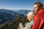 Berge von Erlebnissen – mit den Bergbahnen leicht erreichbar