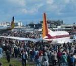 Noch 17 Tage bis zum Flugtag – Airbus kommt mit Beluga und A380