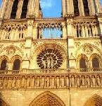 Die Top Ten der religiösen Bauten in Europa