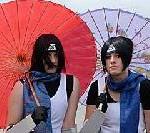 Manga, Origami und Feuerwerk: Japan-Tag in Düsseldorf am 13. Juni 2009