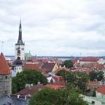 Mit Estonian Air neu von Berlin nach Tallinn