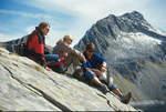 Bergwanderwoche in Obervellach: Ein neuer Tag, ein neuer Gipfel