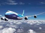 747-8 Intercontinental Passes 25 Percent Design Milestone