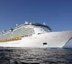 Independence of the Seas wird ab 2010 ganzjährig in England stationiert sein
