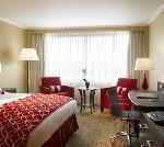 Marriott punktet mit der Eröffnung des London Marriott Hotel Twickenham