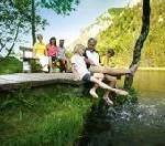 Für die ganze Familie: Sommerurlaub in Inzell – zur Heuernte ins sportliche Familiendorf