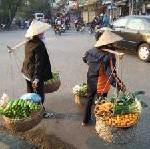 Vietnam – Einkaufen und mehr