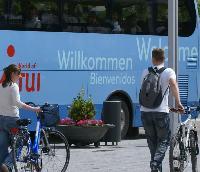 TUI: Konzernergebnis im ersten Quartal 2009 erreicht rund 415 Millionen Euro