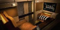 Etihad stellt neue First Class Suite vor
