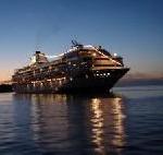 Ab ins Reisebüro und mit DERPART eine Reise auf dem Traumschiff gewinnen