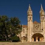 Lissabons grüne Oasen: Orte der Erholung