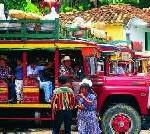 Mit Wikinger Reisen aktiv die Vielfalt Kolumbiens entdecken