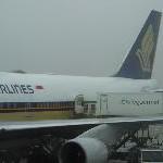 Singpore Airlines gibt Business Class Rabatt