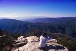 Grandfather Mountain wird neuer Nationalpark in North Carolina