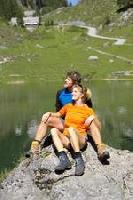 Tamina Therme und Resort Walensee sorgen für Entspannung pur