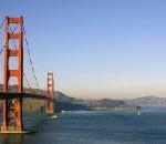 Von den fantastischen Wolkenkratzern Chicagos zur Golden Gate Bridge in San Francisco