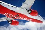 Air Berlin steigert Umsatz und Durchschnittserlöse