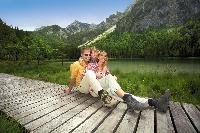 Familienurlaub ganz spontan – das sportliche Familiendorf Inzell macht es möglich!