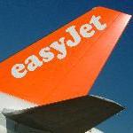 easyJet Verkehrszahlen für Mai 2009